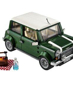 LEGO Creator Mini Cooper (10242)