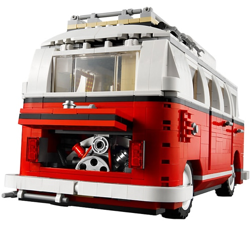 LEGO Creator VW T1 Camper Van (10220)