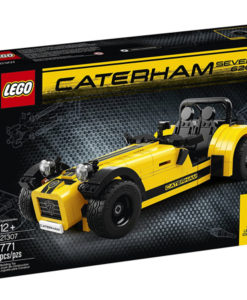 Lego Caterham Seven 620R Sports Car (21307)