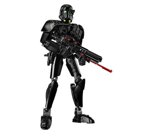 Lego Star Wars Imperial Death Trooper (75121)
