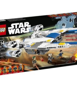 Lego Star Wars Rebel U-Wing Fighter (75155)Lego Star Wars Rebel U-Wing Fighter (75155)