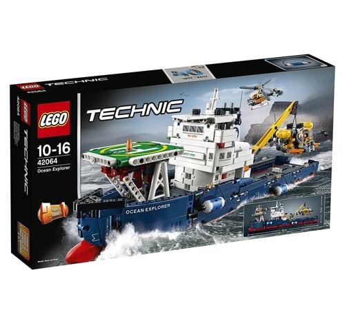 Lego Technic Ocean Explorer (42064)