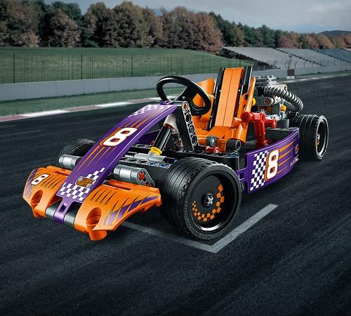 Lego Technic Race Kart (42048)