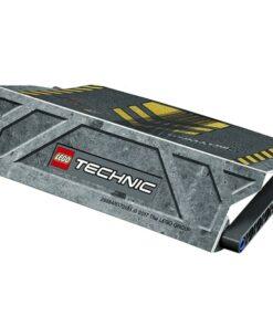 Lego Technic Stunt Bike (42058)