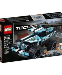 Lego Technic Stunt Truck (42059)