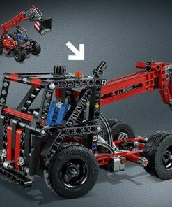 Lego Technic Telehandler (42061)