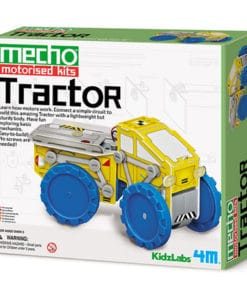 Mecho Motorised Kits – Tractor (3406)