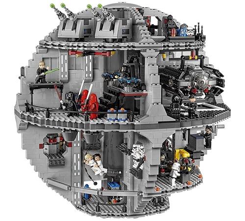 Star Wars Lego Death Star (75159)