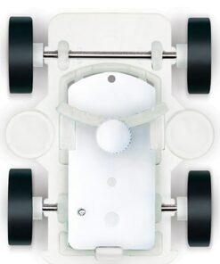 Zero-Gravity Fridge Rover (3268)