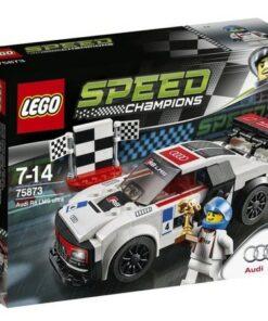 Lego Speed Champions Audi R8 LMS