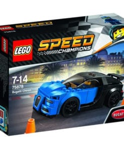 Lego Speed Champions Bugatti Chiron