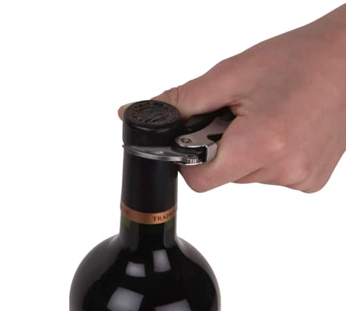 4 in 1 Flex Corkscrew