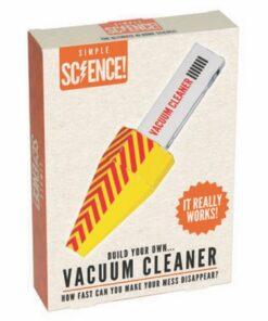 BYO Vacuum Cleaner