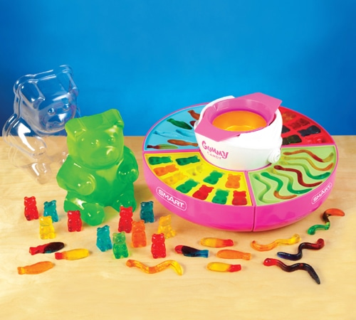 Gummy Candy Maker