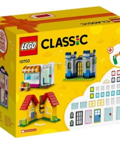 Lego Classic Creative Builder Box (10703)