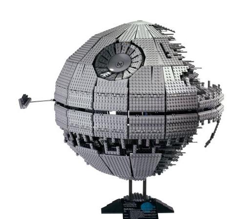 Lego Death Star II (10143)