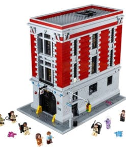 Lego Ghostbusters Firehouse Headquarters (75827)