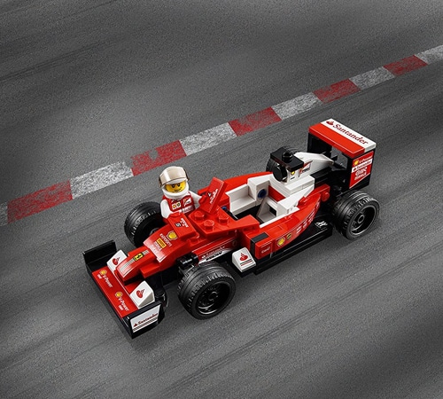 lego speed champions scuderia ferrari sf16 h 75879 yuppie gadgets. Black Bedroom Furniture Sets. Home Design Ideas