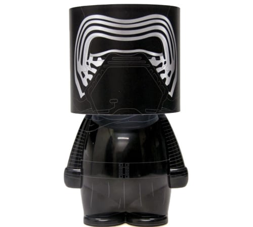 Look Alite Kylo Ren Mood Light