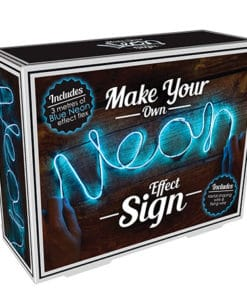 MYO Neon Effect Light – Blue