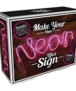MYO Neon Effect Light – Pink