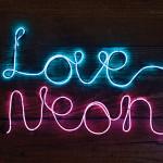 MYO Neon Effect Light – Pink