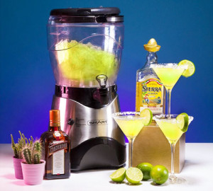 Margarator Pro Margarita & Slush Machine