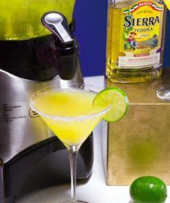 MargMargarator Pro Margarita and Slush Machinearator Pro Margarita & Slush Machine