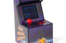 Mini Arcade Machine