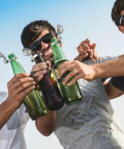 Oktoberfest Bottle Stoppers