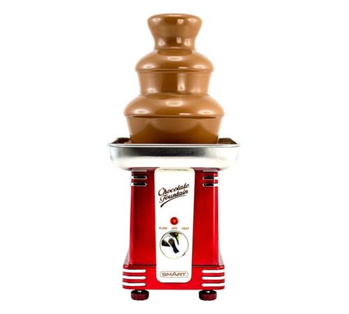 Retro Chocolate Fountain