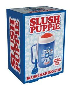 Slush Puppie Making Cup