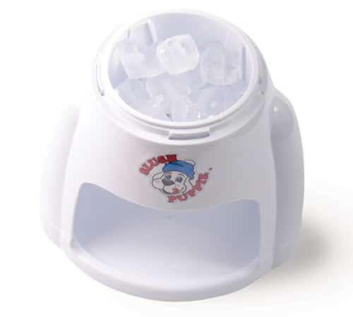 Slush Puppie Ice Shaver