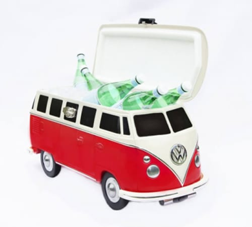 VW Camper Van Cool Box