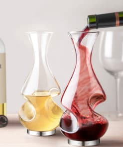 Conundrum Decanter Aerator Set