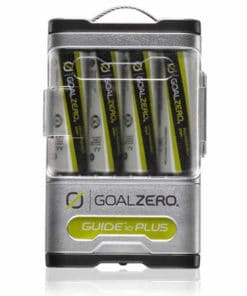 Goal Zero Guide 10 Plus Recharger