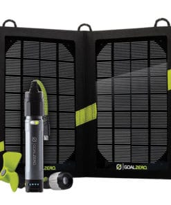Goal Zero Switch 10 Micro Solar Recharging Kit