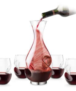 LGrand Conundrum Aerator Decanter Set