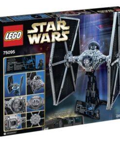 Lego Star Wars TIE Fighter (75095)