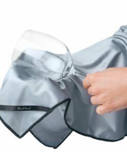 Microfiber Glass Polishing Cloth