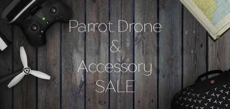 Parrot Drone Sale