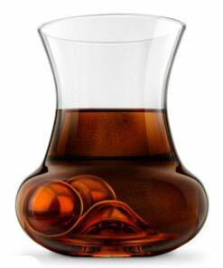 Rum Roller Glass Set