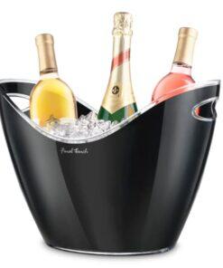 Beverage Party Bin 8L - Black