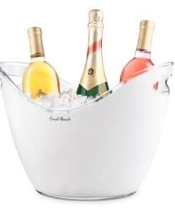 Beverage Party Bin 8L - White