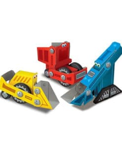 Construction Trucks (4673)