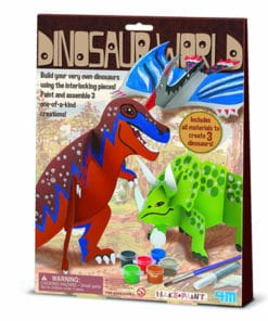 Dinosaur World Craft Kit (3823)