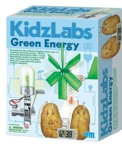 Green Energy Kit
