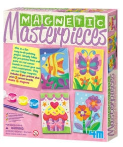 Magnetic Masterpieces Kit (4573)