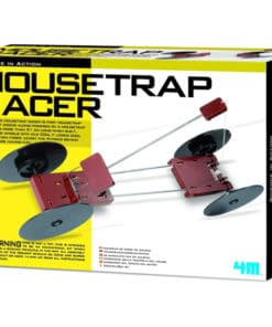 Mousetrap Racer Kit (3908)