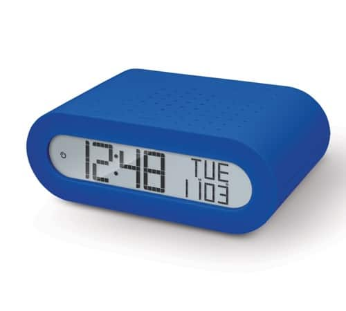 Oregon Scientific Classic Alarm Clock with FM…